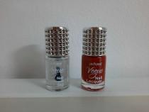 Oja rosie Lila Rossa unghii maniciura 10 ml - Noua