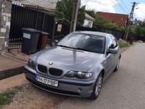BMW 320 E46 2004 FL 150CP
