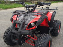 Atv Nou 125 cc Import