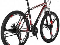 Biciclete de munte Hybike HYX1 27,5 inch Roti cu 3 spițe Bic