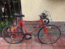 Bicicleta semicursiera 24 Inch