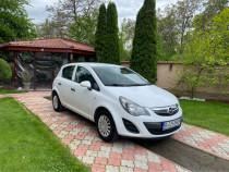 Opel Corsa 2014,233000 km,1,2 benzina,euro 5,inm.Ro,5 Usi