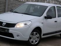 Dacia Sandero EURO 5
