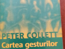 Cartea Gesturilor, de Peter Collett