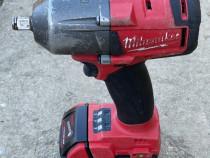 "Milwaukee M18 Fuel 1/2"" Mid-Torque Impact Wrench"