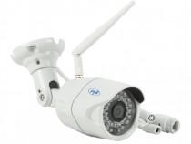 Camera supraveghere video PNI House IP31 1MP 720P wireless