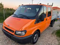 Ford Transit Dokka 2.0 tddi 2006 !!! AER CONDITIONAT!!!