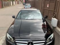 Mercedes E220 Avantgarde Widescreen Garantie