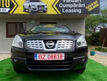 Nissan qashqai 2009 1.5dci