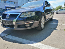 Volkswagen Passat Variant FULL 2.0 TDI 140 CP