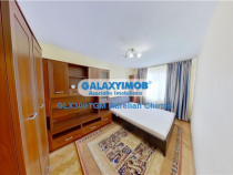 Inchiriez apartament cu 2 camere modern mobilat, zona ultrac