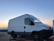 Iveco daily abso ce piesa an 1990-2015motor la cheie
