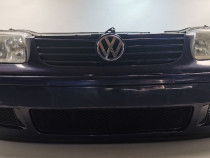 Fata completa capota bara tragher Volkswagen Polo (6N2)