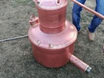 Cazan tuica palinca cupru 135 litri