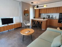 Apartament 2 camere in Scala Residence