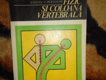 Exercitiul fizic si coloana vertebrala - Stefan Birtolon
