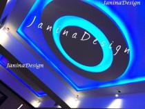 Amenajari interioare living sufragerii Idei design