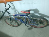 Bicicleta DHS Adventure