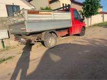 Transport cu camioneta