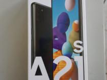 Samsung a21s nou la cutie