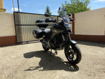 Motocicletă Honda NC750XA