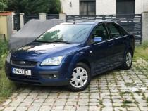 Ford Focus 2 Benzina+GPL