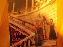 Vinil Carmen Lupan, Ioana Ostafi, 1977