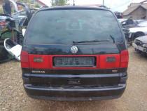 Haion cu luneta Volkswagen Sharan 2001-2006
