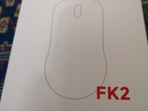 Mouse Gaming Benq Zowie FK2 Special Edition White,3200 DPI