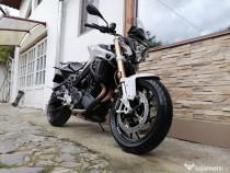 Moto Bmw f800r abs, esa, asc 2017