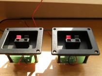 Filtre Audio Sony SS-NX1 - 2Way/100W/6 Ohmi