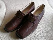 Pantofi dama, piele naturala, nr. 39