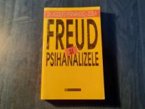 Freud si psihanalizele de Adolfo Fernandez Zoila