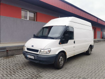 Ford Transit VAN Izoterma