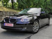 BMW 520D LCI 2009 Euro 5