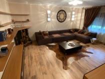 Inchiriez apartament 3 camere I.C.Frimu