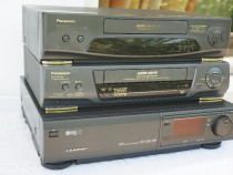 Video recorder S-VHS Blaupunkt JVC DEFECT