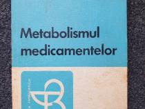 Metabolismul medicamentelor - bedeleanu, kory