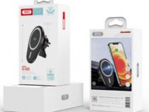Iphone - Incarcator Auto MagSafe Wireless Magnetic Cablu Ali