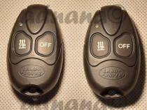 Telecomanda Land Rover Webasto GJ32 18D539 AA LR070702