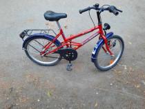 2 biciclete de copii, stare buna
