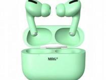 Casti Bluetooth MinPods3, Cu carcasa, Display LCD, c552
