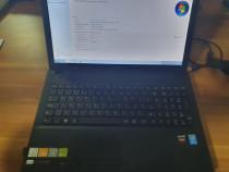Laptop lenovo g510