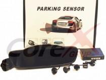Senzori de parcare cu oglinda