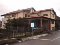 Casa privata in Sangeorgiu de Mures central