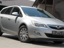 Opel Astra J Caravan - an 2013, 1.7 Cdti (Diesel)