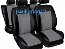 Huse scaune auto skoda octavia 2 cu cotiera