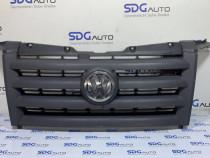 Grila bara fata Volkswagen Crafter 2.5 TDI 2006 - 2012 Euro