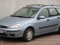 Ford Focus - an 2005, 1.8 Tddi (Diesel)