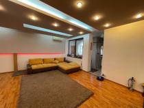 Apartament 3 camere decomandat, in vila, Decebal-Calarasi